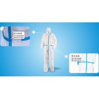 防护服的生产缝制工艺及要求有哪些?